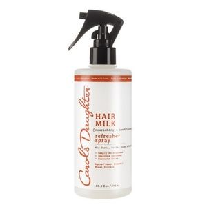 NEW Carol's Daughter Hair Milk Refresher Spray